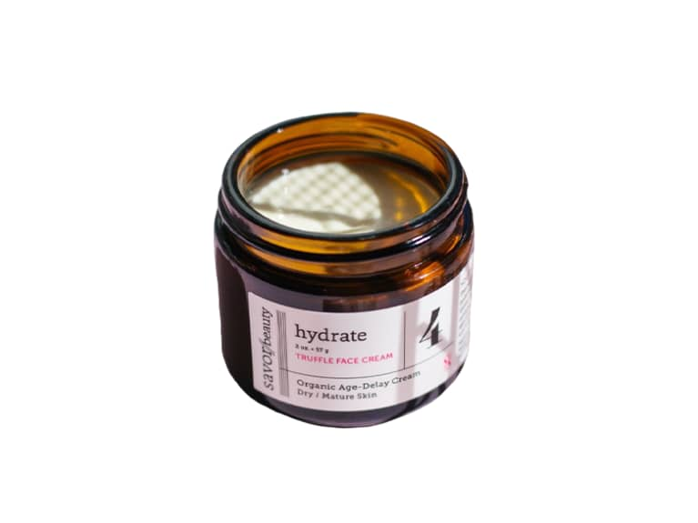 Savor Beauty Truffle Face Cream
