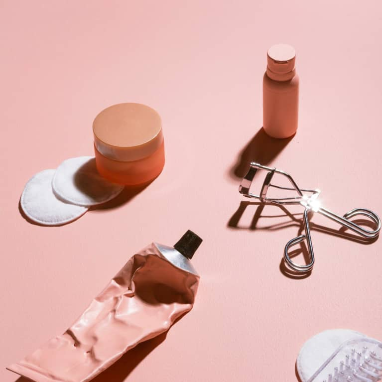 5 Simple Tips For Using Your Beauty Empties To End The Waste Cycle