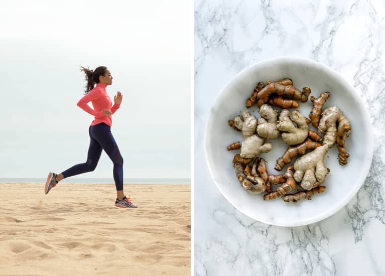 5 Ways Turmeric Can Support Your Active Lifestyle