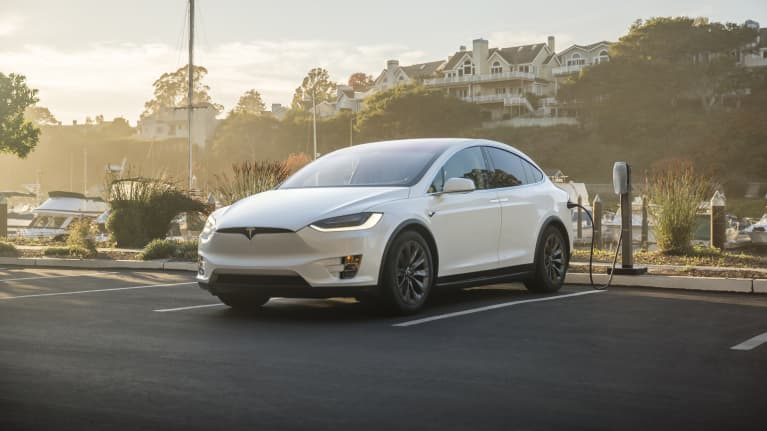 Never Has There Been A Better Time To Buy An Electric Car