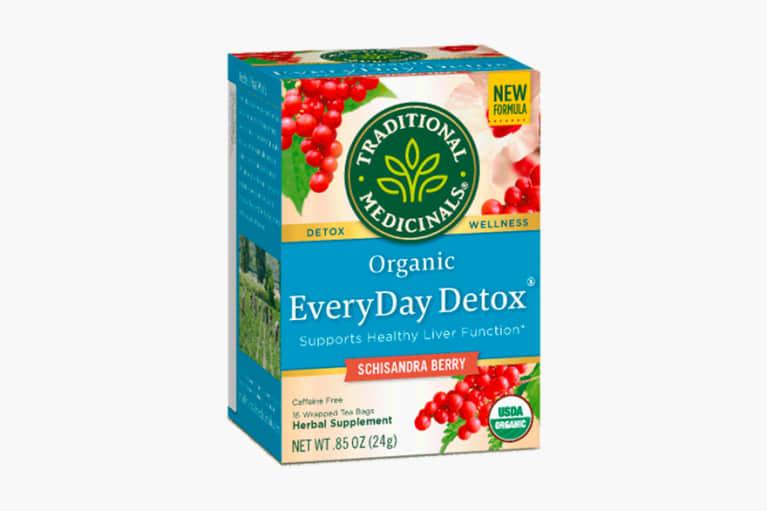 <p>EveryDay Detox®</p>