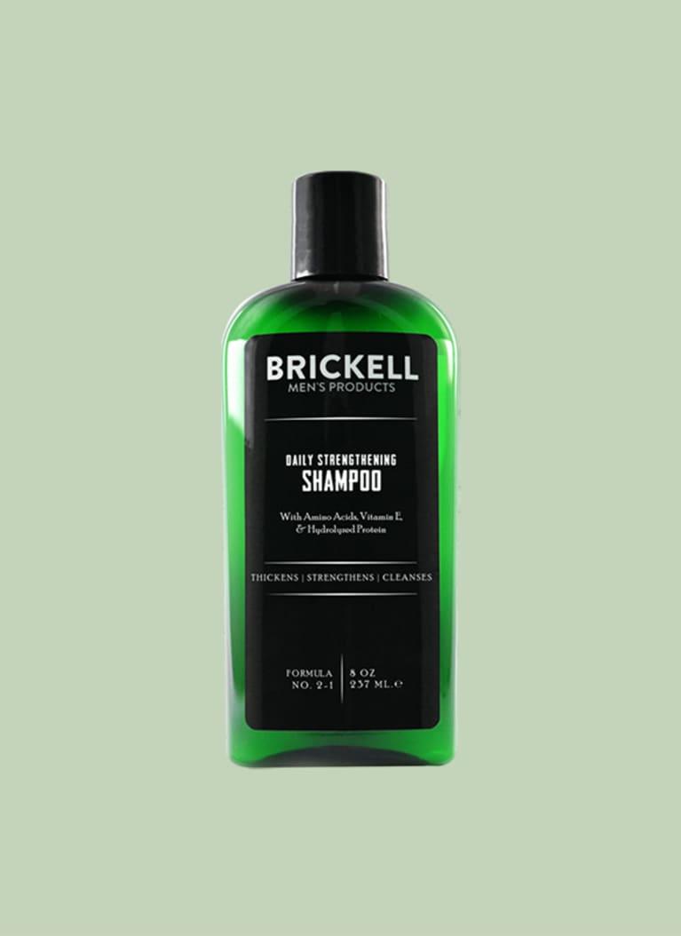 Brickell Shampoo
