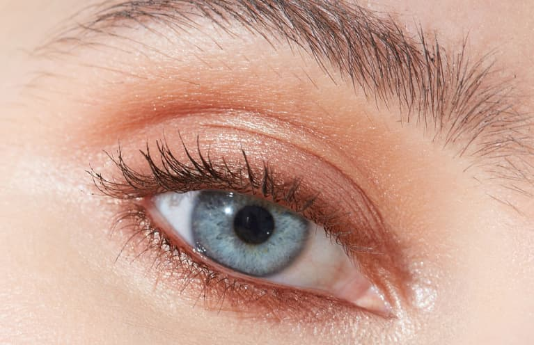The Major Eye Liner Mistake You Might Be Making, From An MD