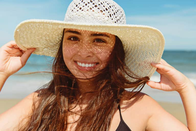 Should You Be Eating Your Sunscreen? The Scoop On Ingestible Sun Protection