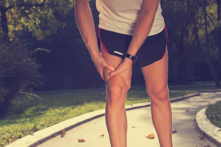 3 Reasons Your Injury Won't Heal + What To Do About It
