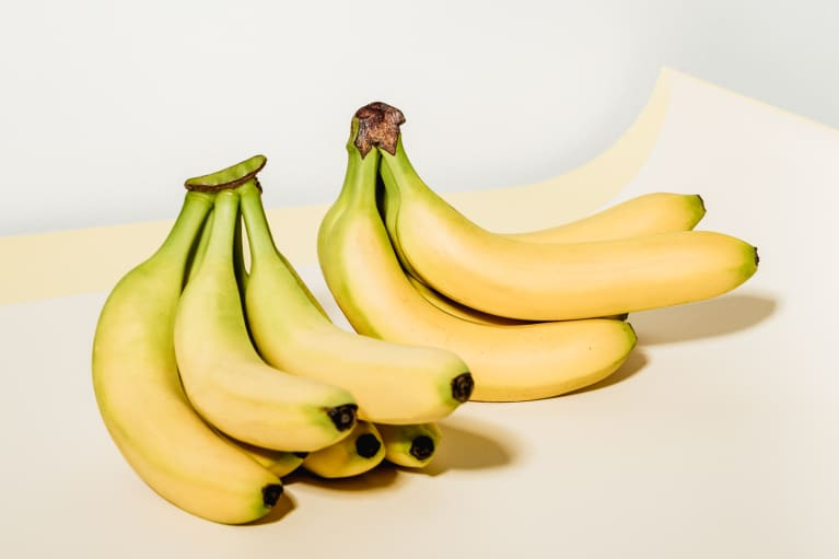 Bananas May Help Us Fight The Flu, But It's Not How You Think