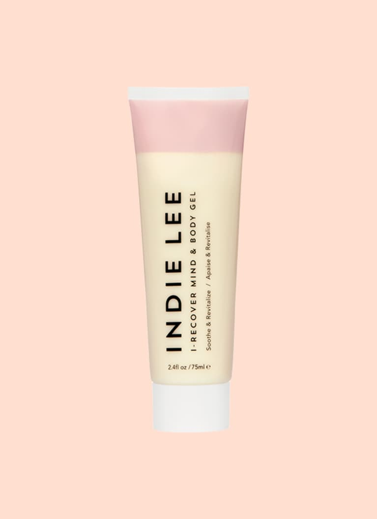 indie lee recovery gel