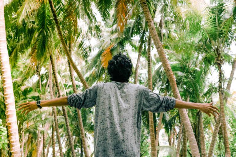 What Does Masculine Spiritual Development Look Like?