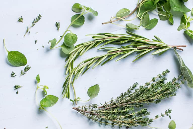 The Memory-Boosting Essential Oil Health Food Stores Are Selling Out Of