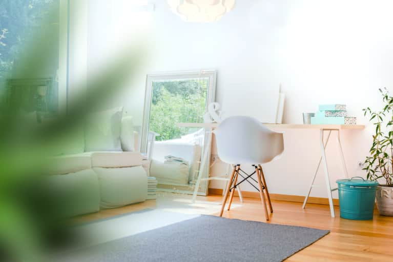 The Feng-Shui-Approved Way To Lighten Every Room In Your House