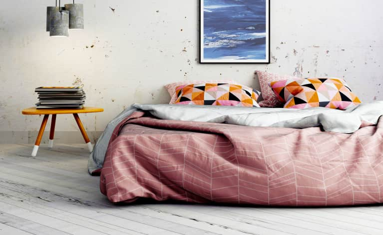 7 Feng Shui–Approved Ways To Detox Your Bedroom