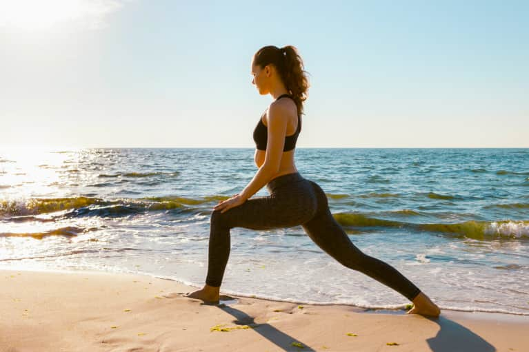 5 Simple Moves For Your Strongest Glutes Ever