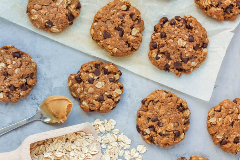 Meet The Protein-Packed Chocolate Chip Cookie You Can Eat For Breakfast