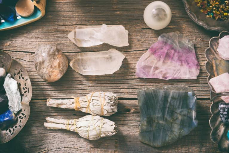 The Best Crystal For Every Personality Type