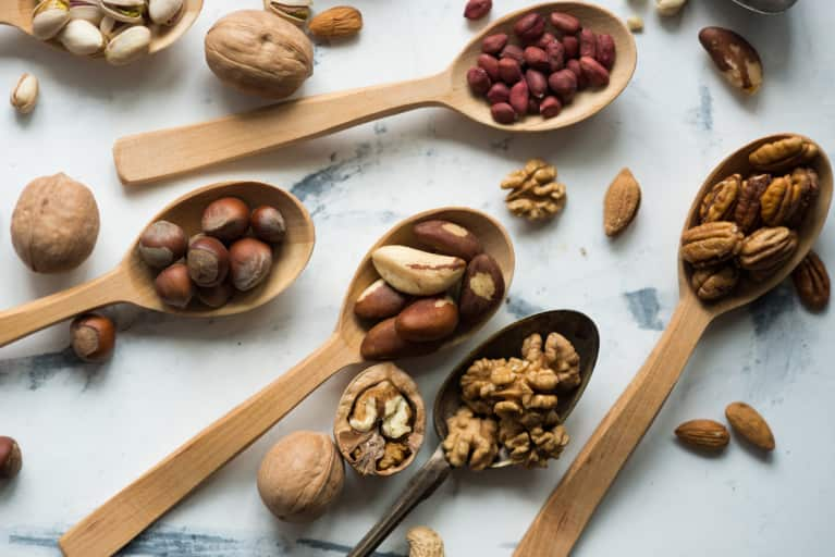 Meet The Thyroid-Balancing Nut Wellness Experts Recommend Consuming Daily