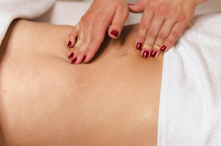 What Is Visceral Organ Massage & Is It As Weird As It Sounds?