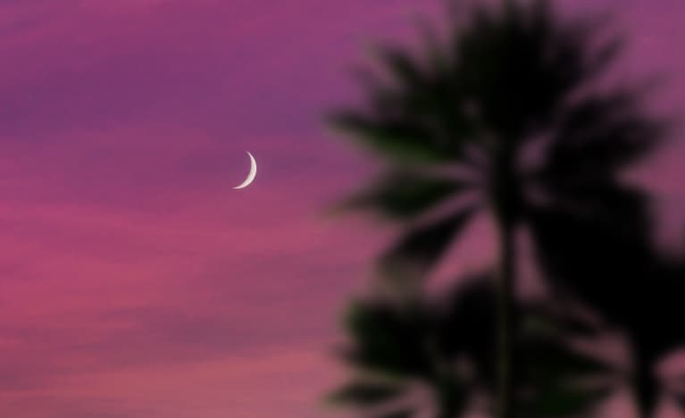 Consider Tonight's New Moon Your Excuse To Make This Weekend All About Fun