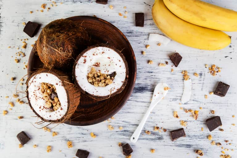 The Guilty Pleasure Food That Reduces Stress & Inflammation