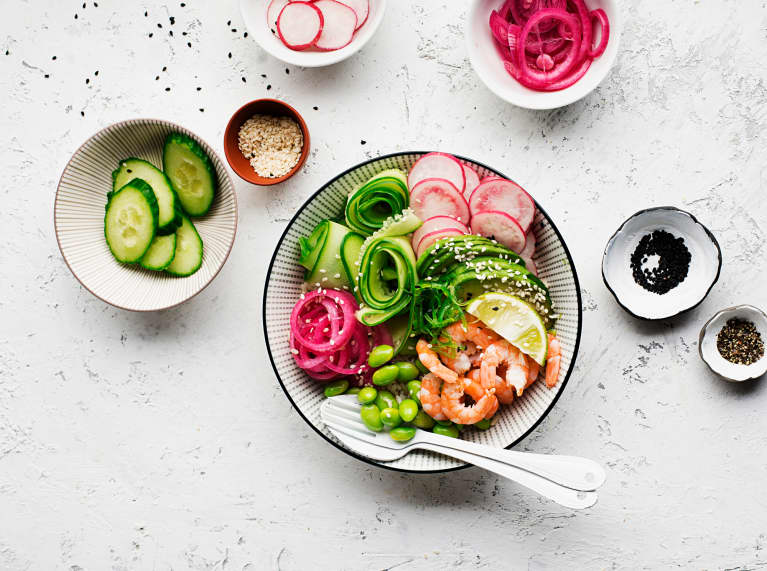 It's Way Easier (And More Delicious!) To Make A Work-Friendly Keto Lunch Than You Thought. Here's How