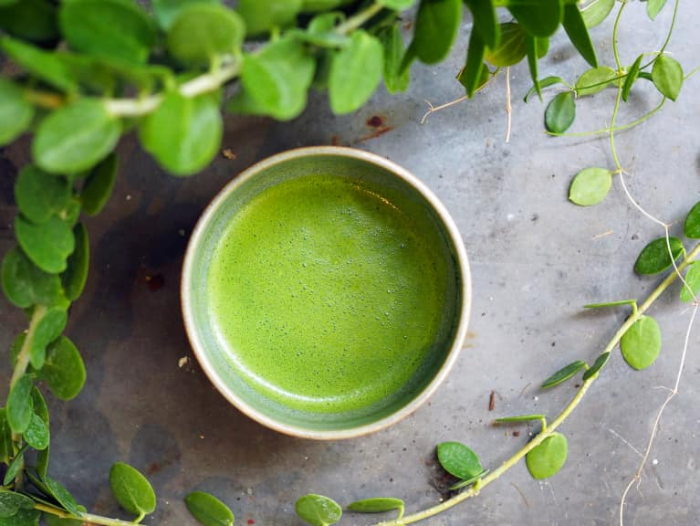 Matcha Is Super Trendy — But Do You Actually Know Why It's Good For You Or What It Is? Consider This Your Ultimate Guide