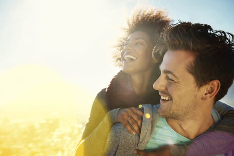 In A Relationship Rut? Fixing It Starts With This Simple Exercise