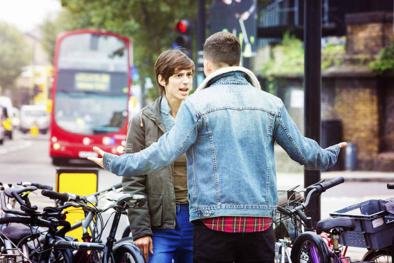 6 Subtle Signs Your Relationship Is Becoming Abusive
