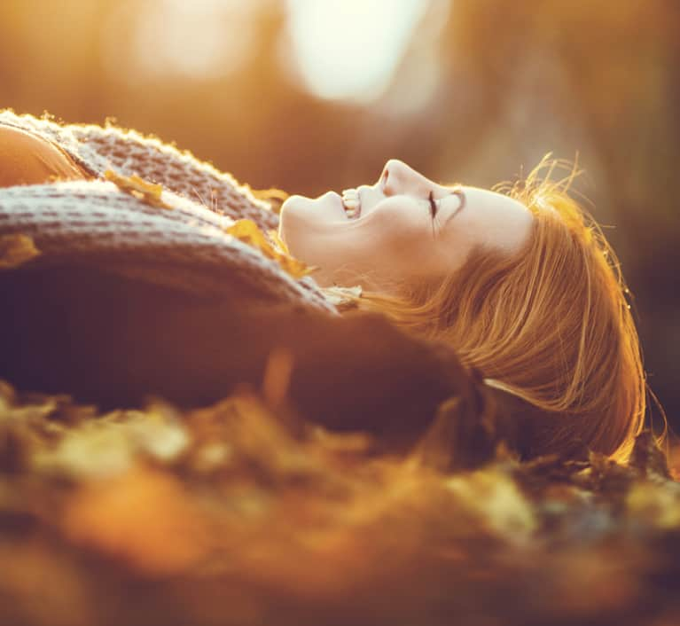 Stop Seasonal Affective Disorder Before It Starts With These 4 Holistic Remedies
