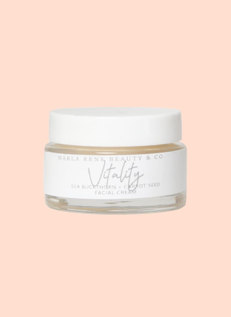 marla renea face cream