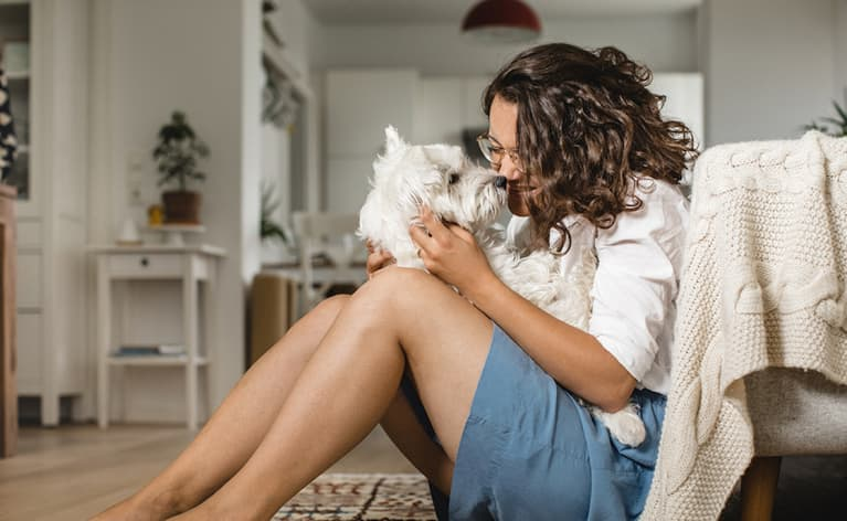 What It Means (And What To Do Next) If Your Dog Won't Eat Their Dinner