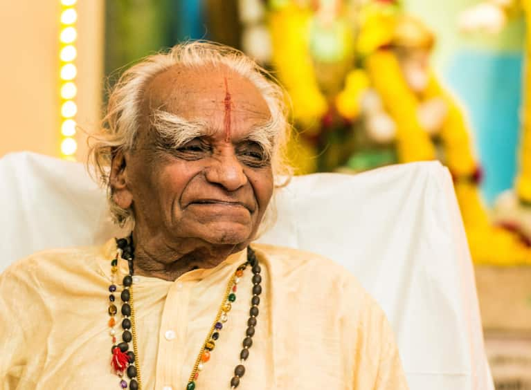 10 Life Changing Tips Inspired By B.K.S. Iyengar