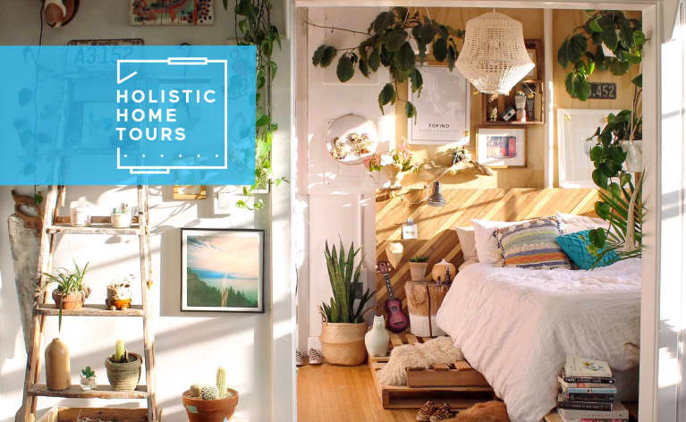Inspo Alert: This Hygge Home In Vancouver Is A Green Oasis