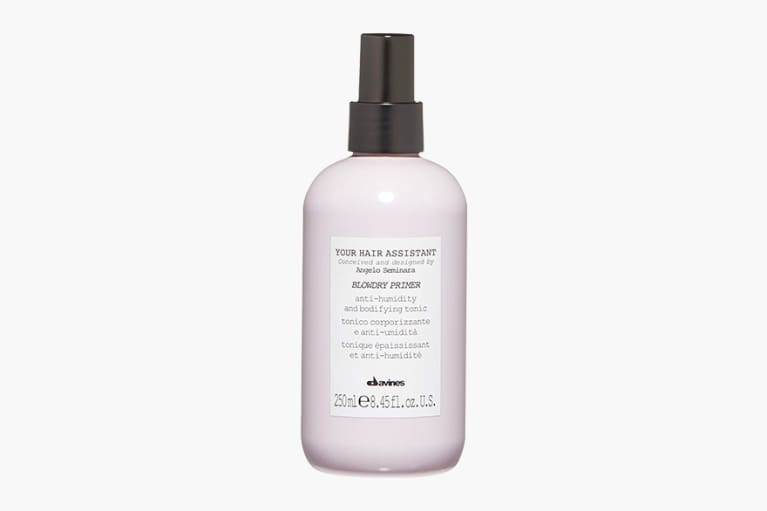 <p>Davines Your Hair Assistant Blowdry Primer</p>