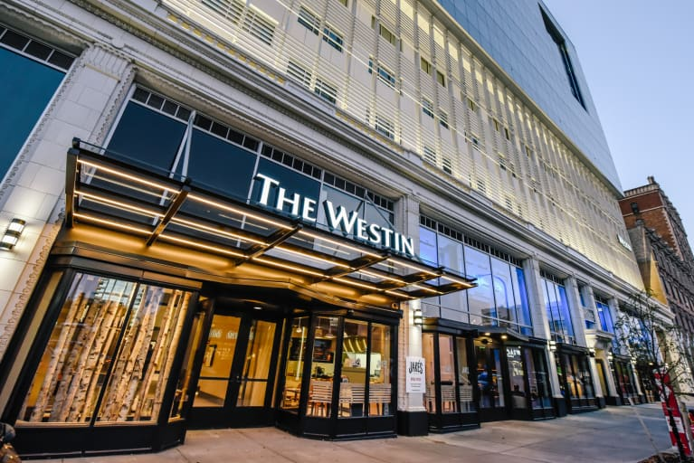 How Westin Is Incorporating Nature Into Its Rooms To Help You Get Better Sleep