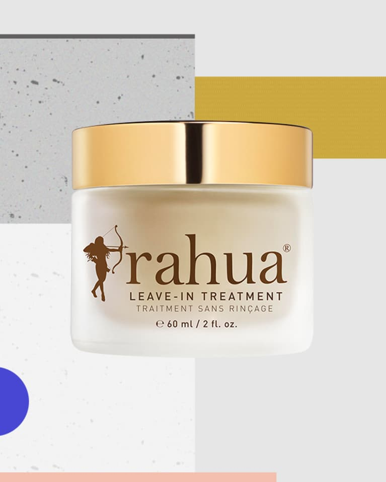 rahua leave in treatment product