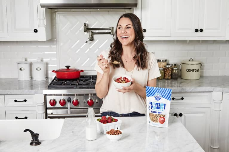Breakfast Secrets From An RD Who Learned To Streamline Her Mornings