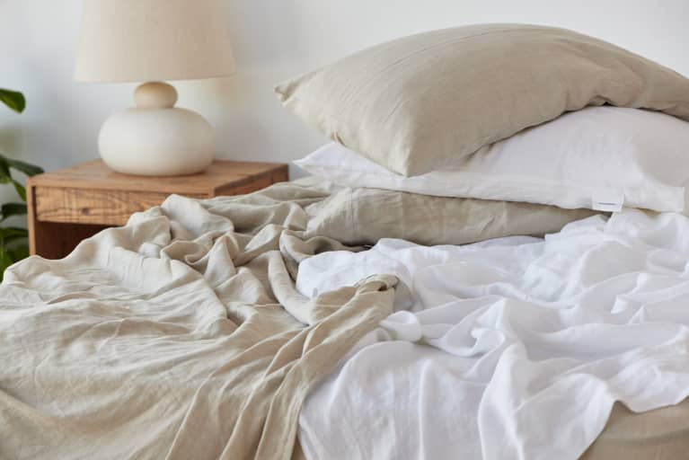 The Perfect Bedding to Keep Your Temperature Just Right All Night