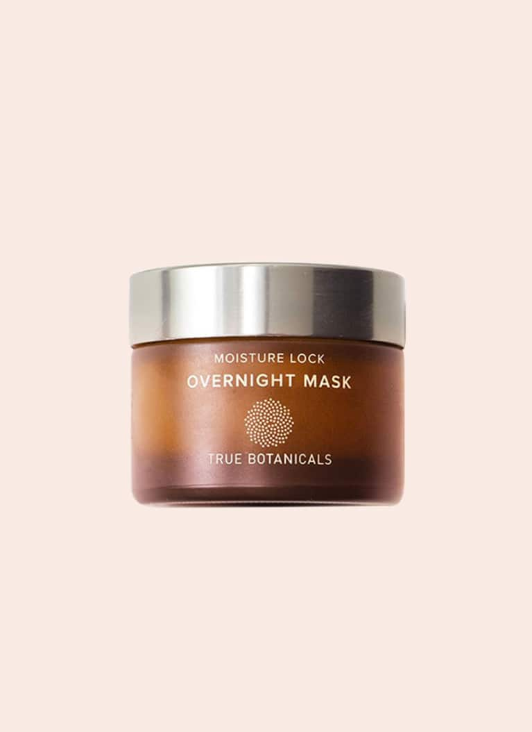 true botanicals overnight mask