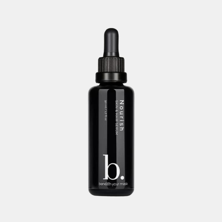 beneath your mask oil