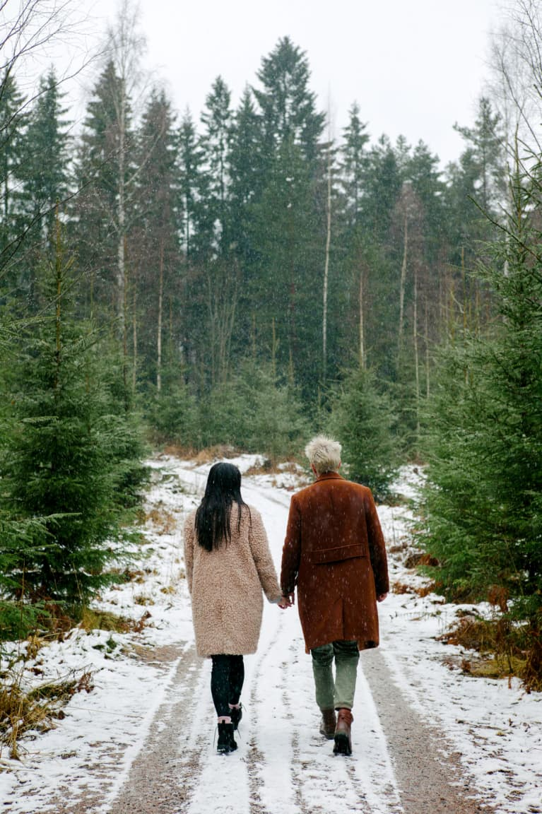 This Unexpected Place Helps Couples Get More Intimate