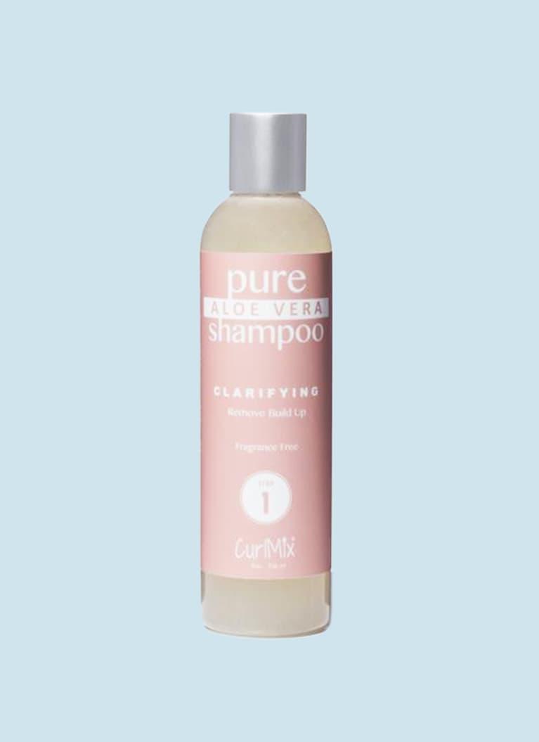 CurlMix Fragrance Free Shampoo