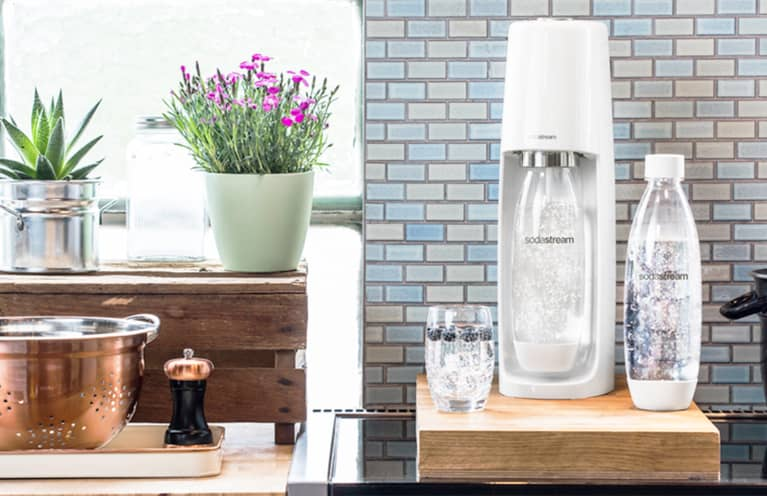 The Eco-Friendly Kitchen: 5 Sustainability Hacks You'll Love