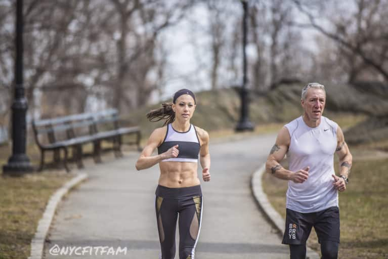 5 Ways Sharing Fitness Goals Will Make Your Relationship Stronger