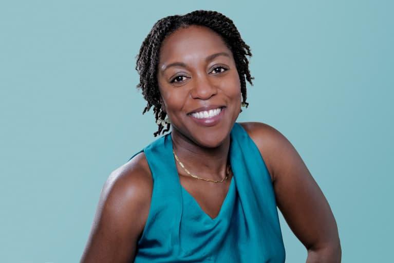 mindbodygreen Podcast Guest Maya Feller
