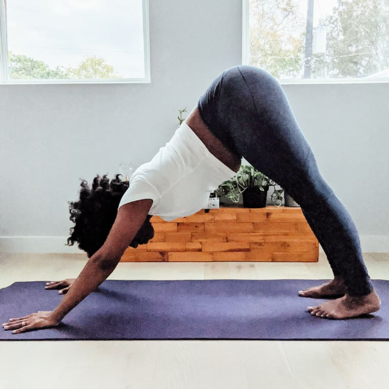 This 10-Minute Yoga Sequence Is Exactly How You Want To Start The Day