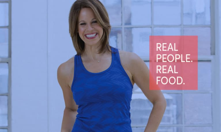 What I Eat In A Day: Jenna Wolfe