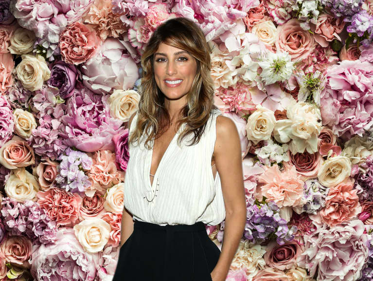 Actress Jennifer Esposito Was Misdiagnosed For 25 Years. Here's How She Finally Got Well