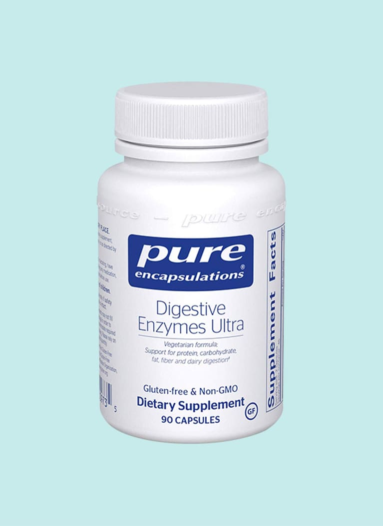 Pure Encapsulations Digestive Enzymes