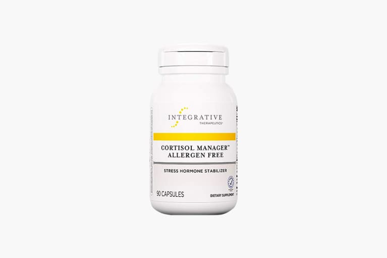 <p>Integrative Therapeutics Cortisol Manager</p>