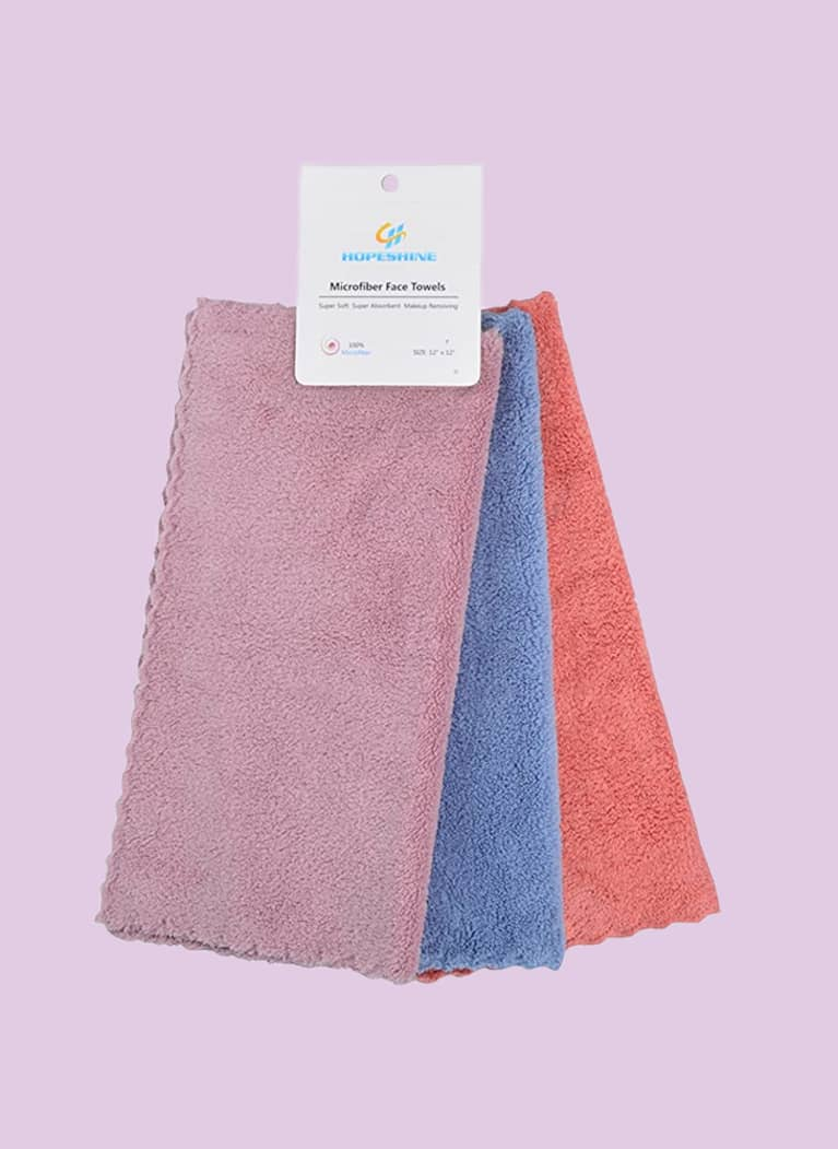 HOPESHINE Face Makeup Remover Cloths