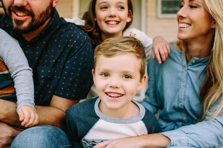 This Simple Tool Can Help Parents Create A Calm, Happy Household